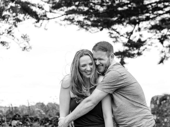 Daniella & Keith